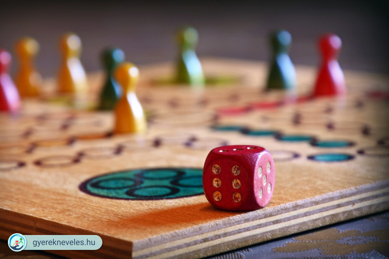 Játék - Ezért lényeges a játék a gyereknevelésben! - Novák Ferenc