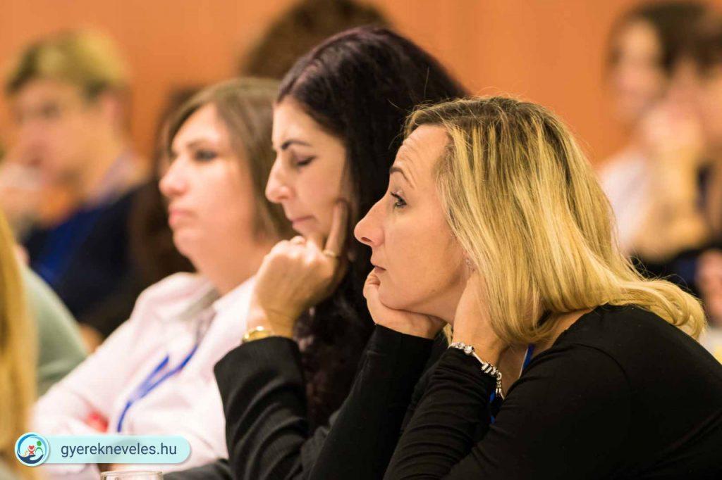 II. Iskolai Agresszió Kezelési Pedagógus Konferencia - Tanárok
