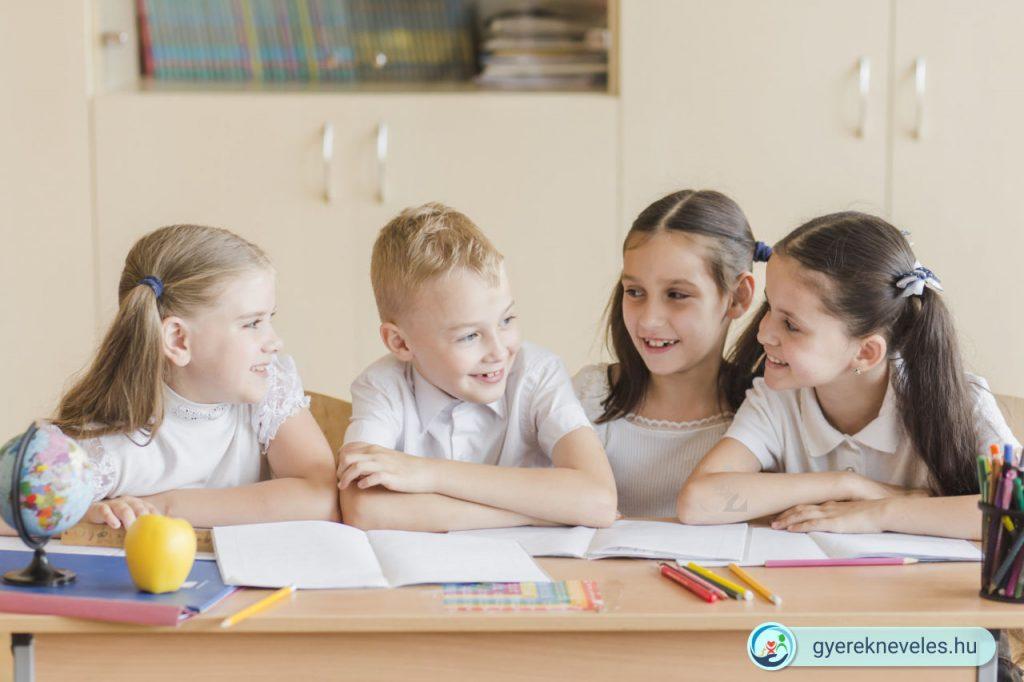 Tanítsd meg örülni mások sikerének! - Ez alapvető a közösségi gyerek nevelésének!