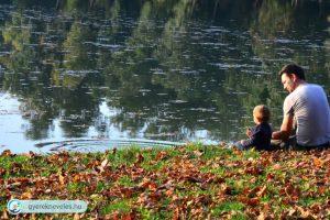 Őszinte és becsületes gyereket szeretnél - Novák Ferenc társ a nevelésben