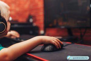 Ezért ne számítógépezzen a gyerek? - Gyereknevelés