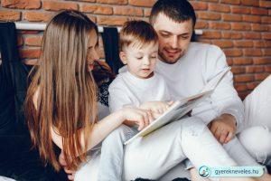 A gyereknevelés célja - Novák Ferenc, társ a nevelésben