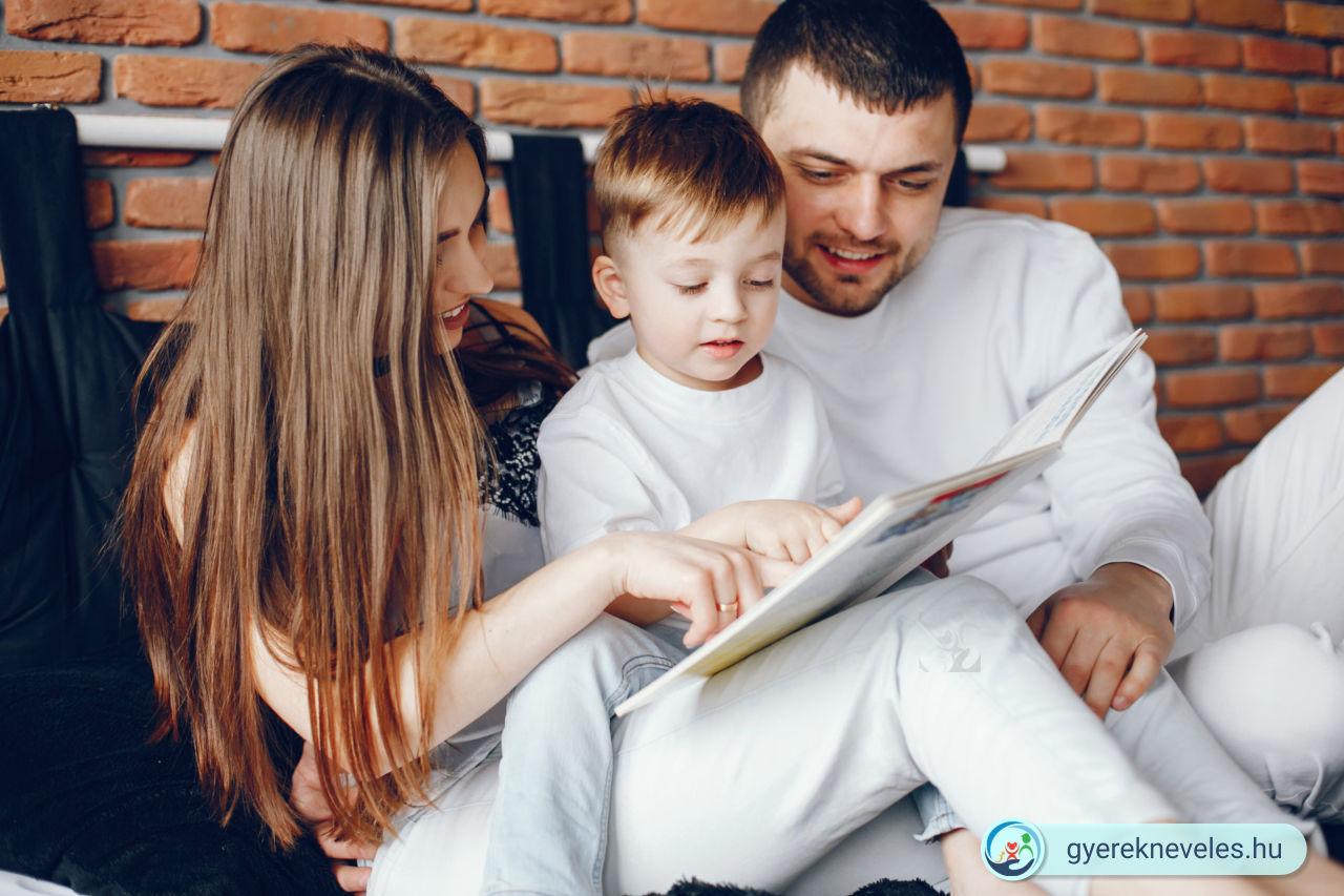 A gyereknevelés célja