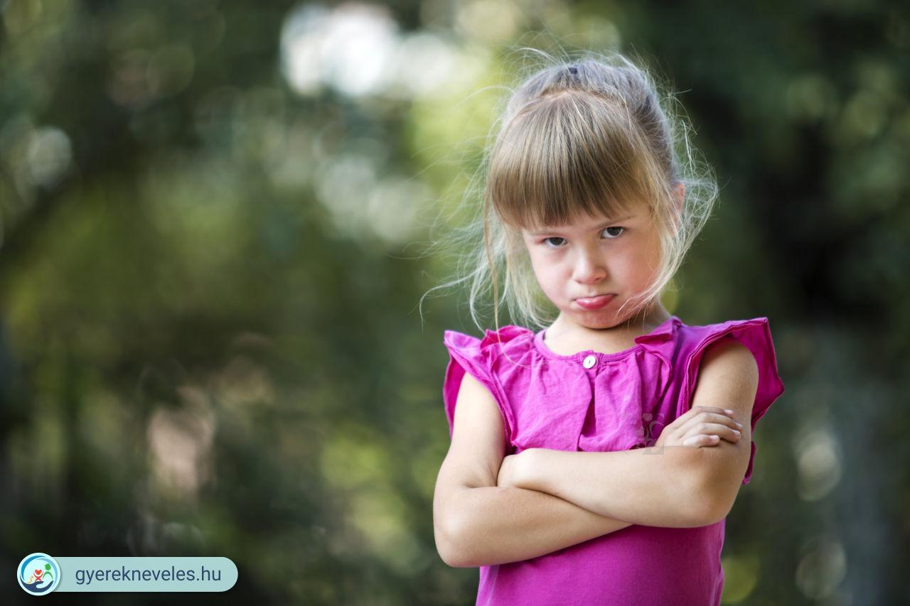 Hisztis Gyerek – megoldások
