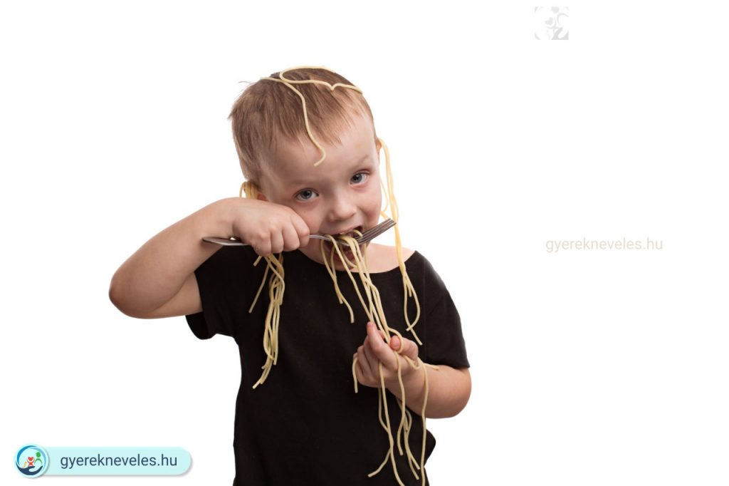 Dackorszak - A gyerek szándékosan másképp csinál vagy elront dolgokat?