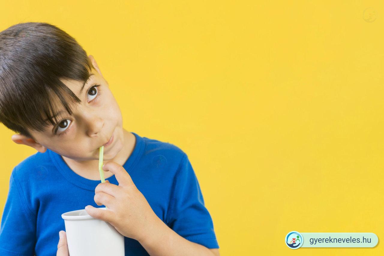 Megfelelés és gyereknevelés - A fiam utál megfelelni