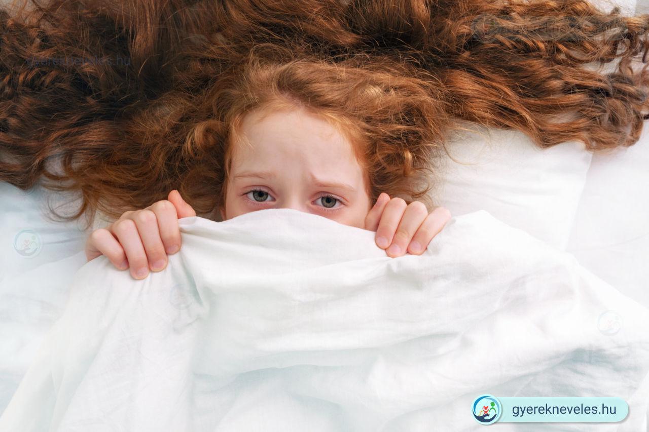 Gyermekkori rémálom - Mit hetet a szülő?