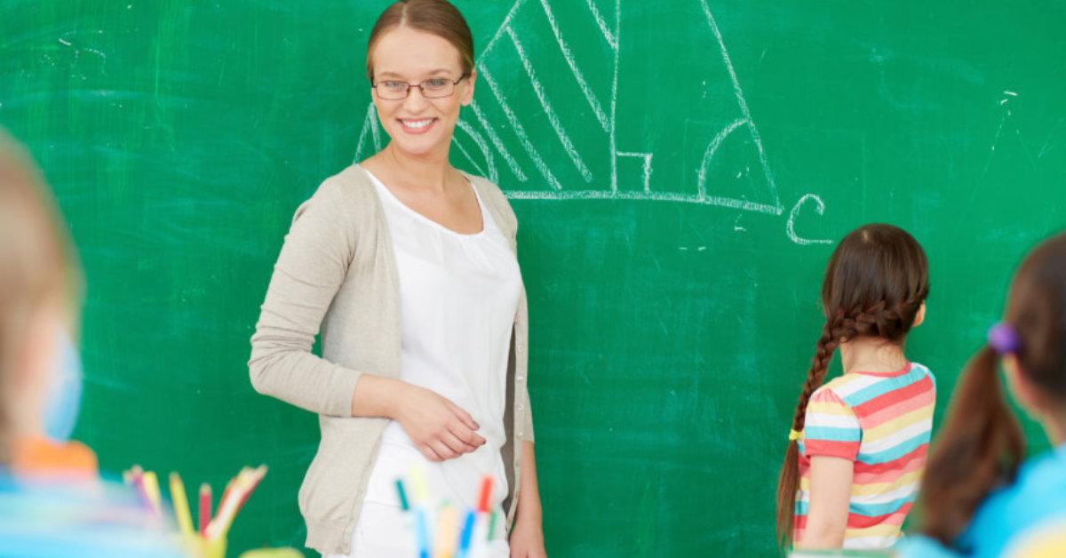 A tanár karaktere, pedagógusok motivációja - Gyereknevelés Kiadvány - szerző: Novák Ferenc tanár