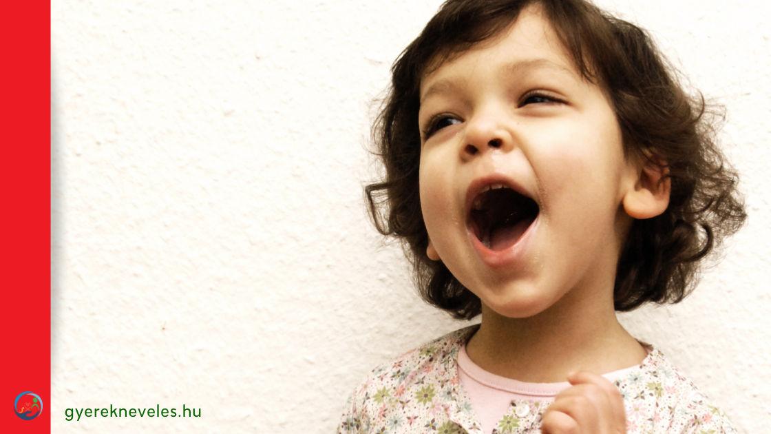 Csúnyán beszél a gyerek? - Káromkodás gyerekkorban.