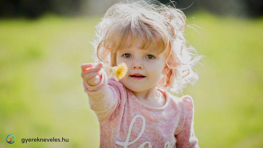 A kislány megváltozott - Történetek a nevelésről - Gyereknevelés