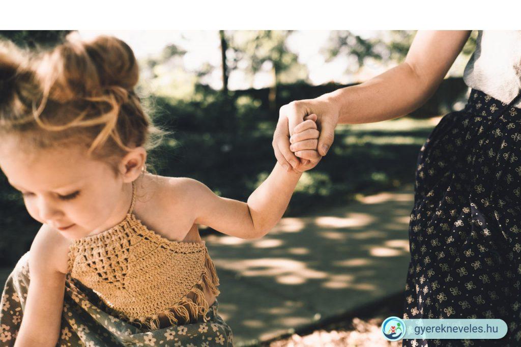 Rossz anya vagyok? - Anyák nagy kérdése