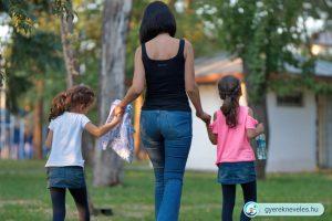 Rossz anya vagyok? - Gyereknevelés