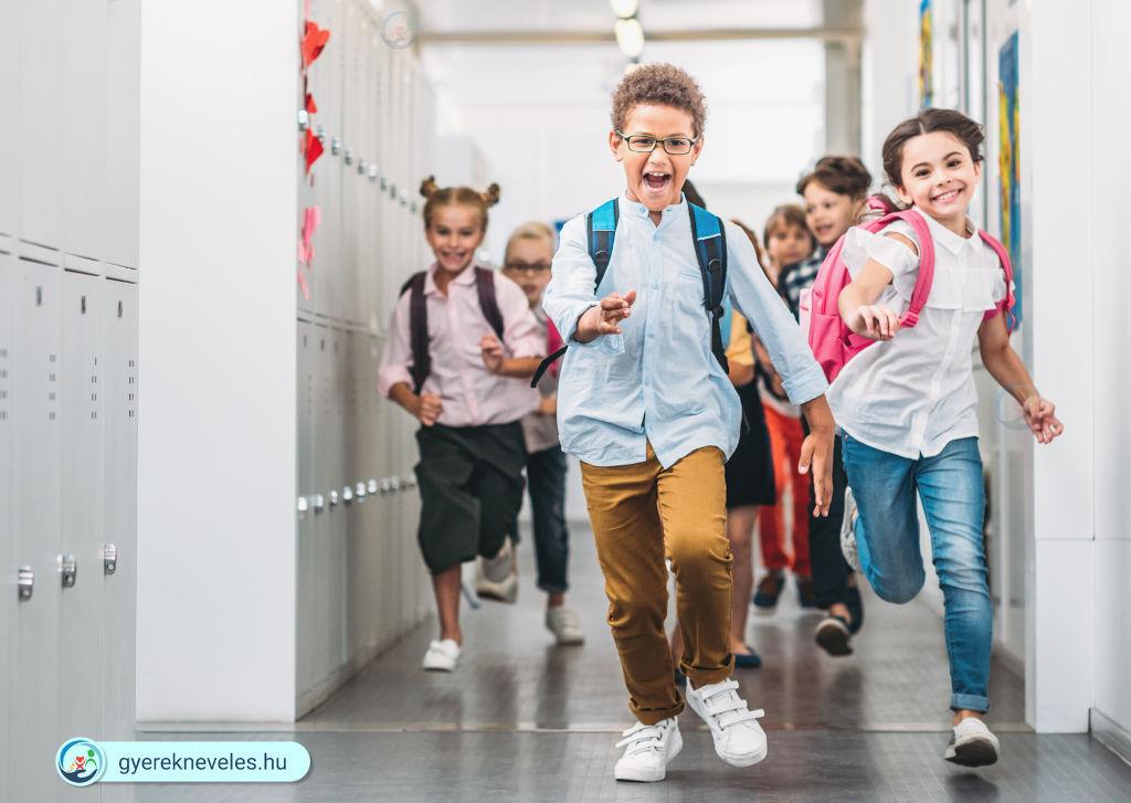 Nem tanul a gyerek az iskolában