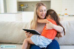 Humor és gyereknevelés - Amivel még a nehéz helyzetek is megoldhatók!