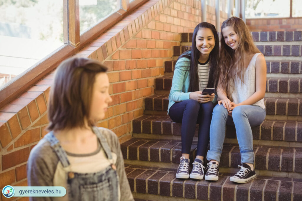 Bullying - Technikák a bullying kivédésere! - Novák Ferenc írása
