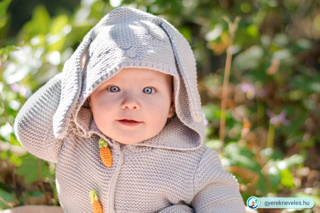Gyermekek életkori sajátosságai - gyerekneveles.hu