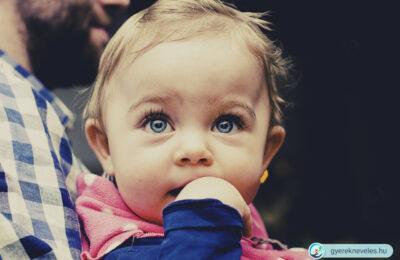 Mit tud a baba?