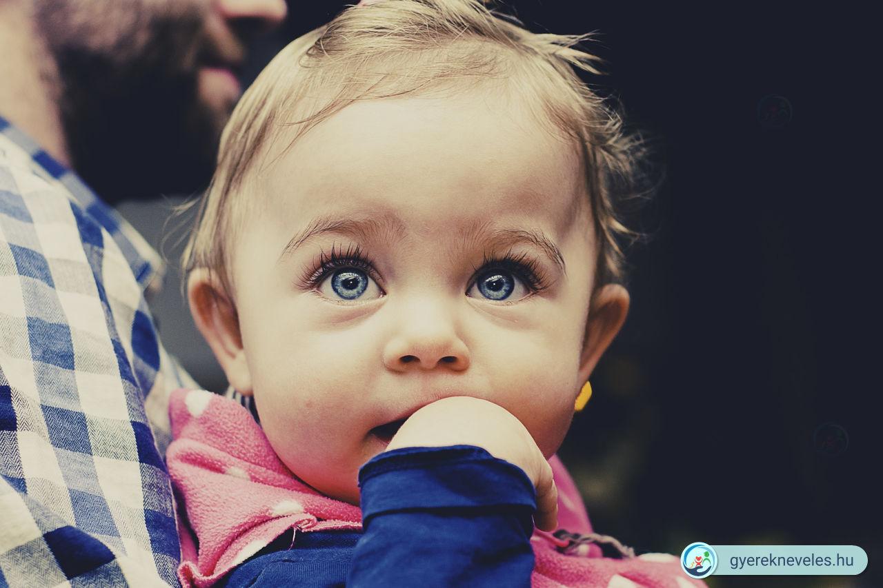 Mit tud a baba? - Életkori sajátosságokról a Gyereknevelés Portálon