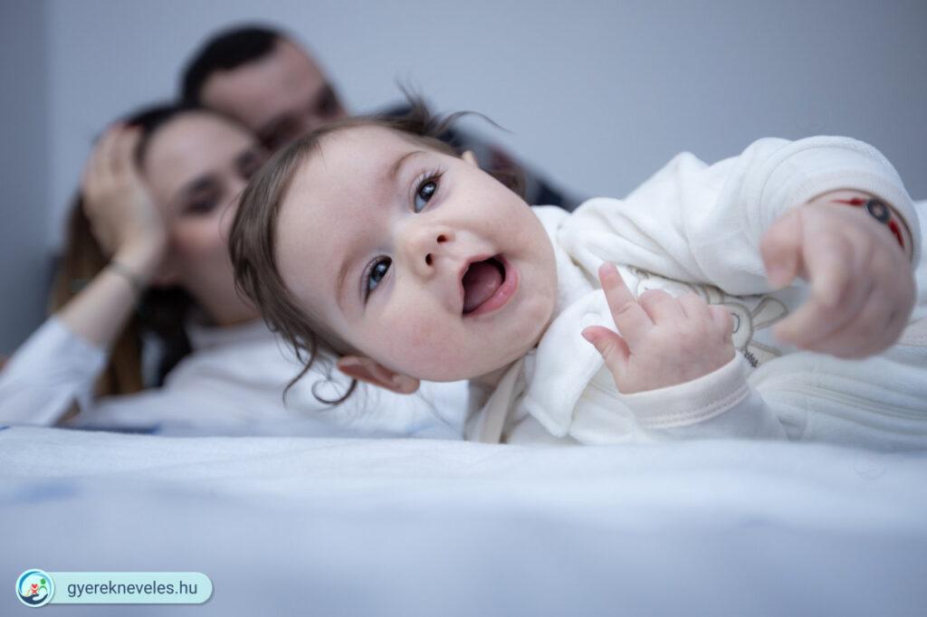 Mit tud a gyerek? - Novák Ferenc az életkori sajátosságokról