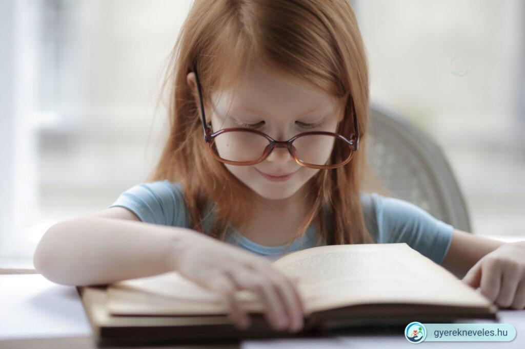 Nevelés gyerek tanul - Gyereknevelés
