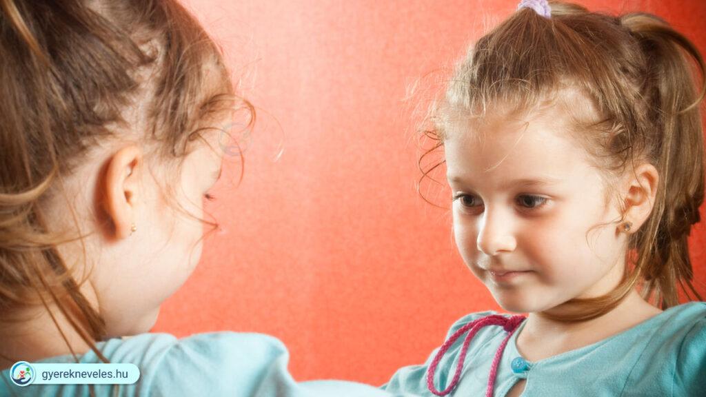 Milyen szülő a tükör? - Gyereknevelés