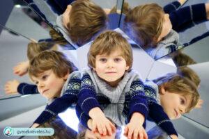A szülő a gyerek tükre - Gyereknevelés - https://www.gyerekneveles.hu