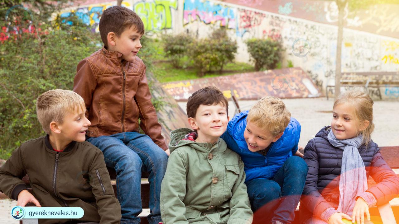 Csúnya beszéd oka gyerekeknél - Gyereknevelés - gyerekneveles.hu