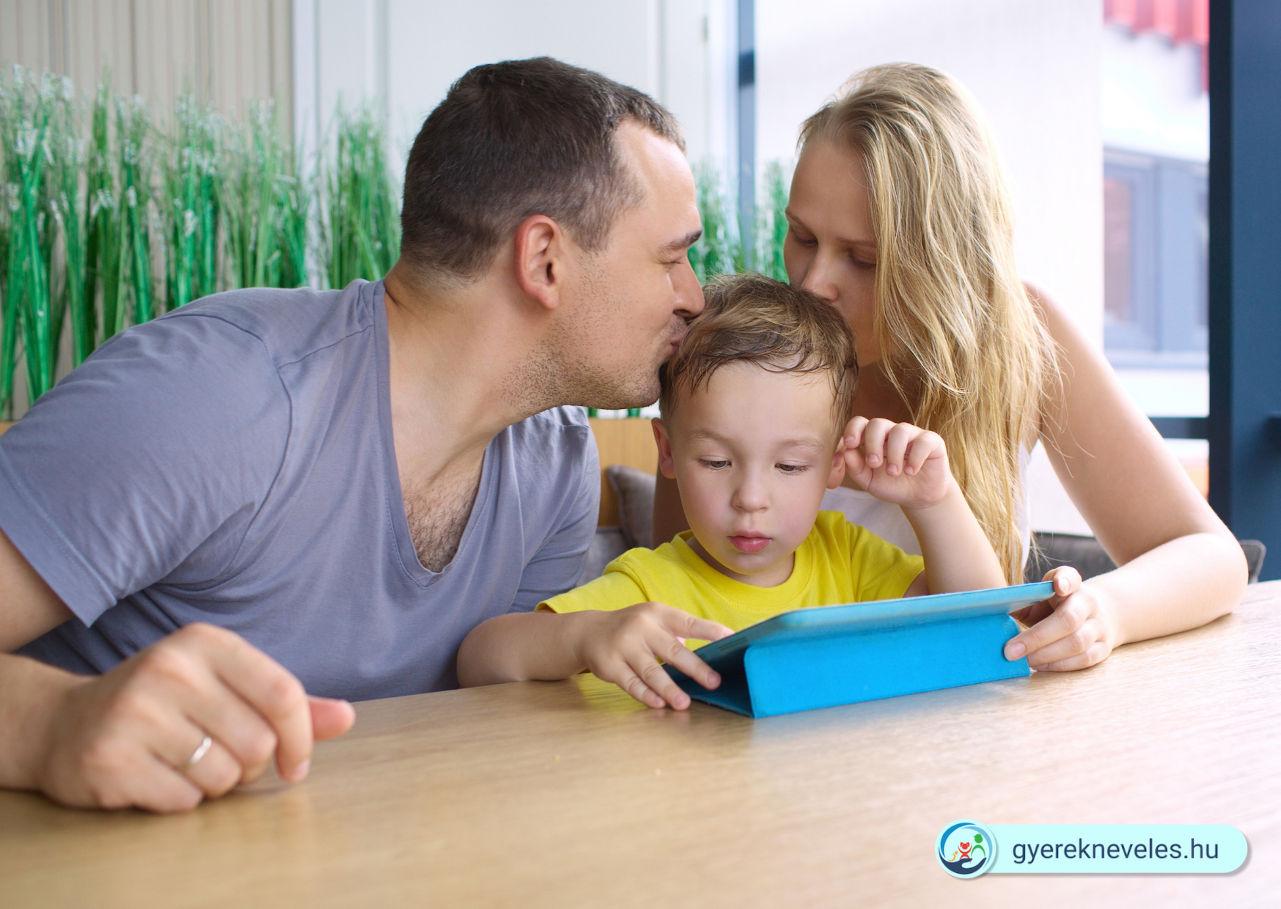 Engedékenység, a gyereknevelés egyik hibája