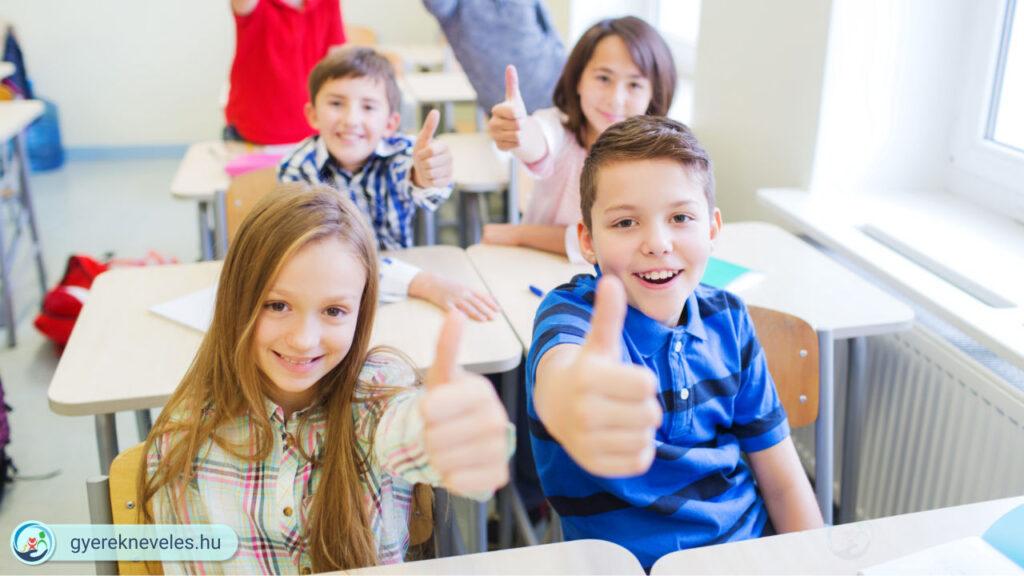Közösségi gyerek nevelése - Gyereknevelés