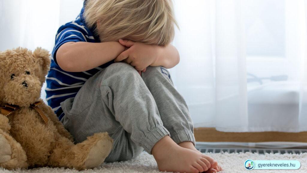 Szabad-e büntetni a gyereket? A gyerek büntetése. - Gyereknevelés
