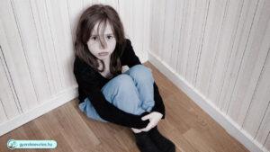 Szabad-e büntetni a gyereket? Gyereknevelés kérdések és válaszok.