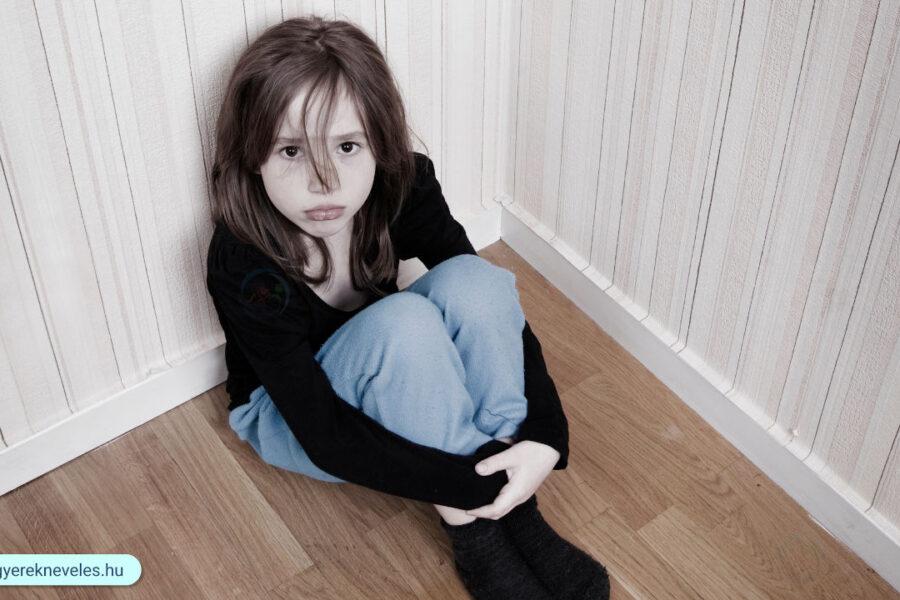 Szabad-e büntetni a gyereket?