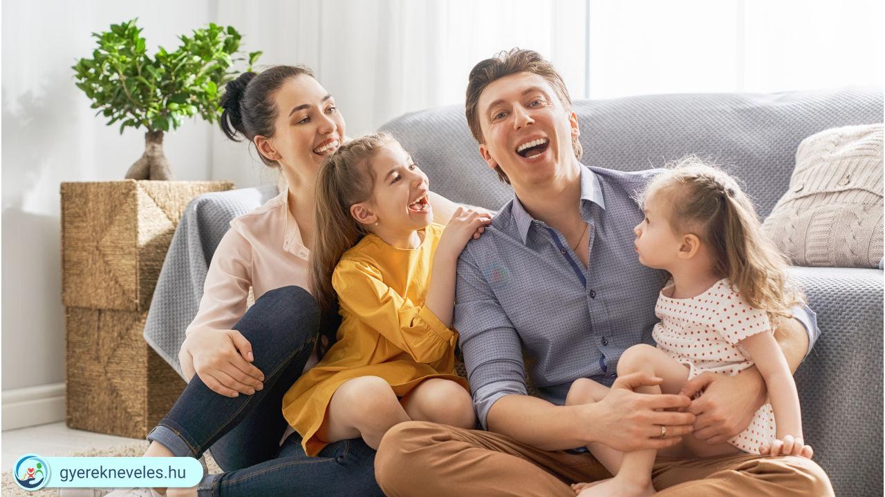 Gyermeknevelés cikkek ábécérendben a Gyereknevelés Portál oldalain