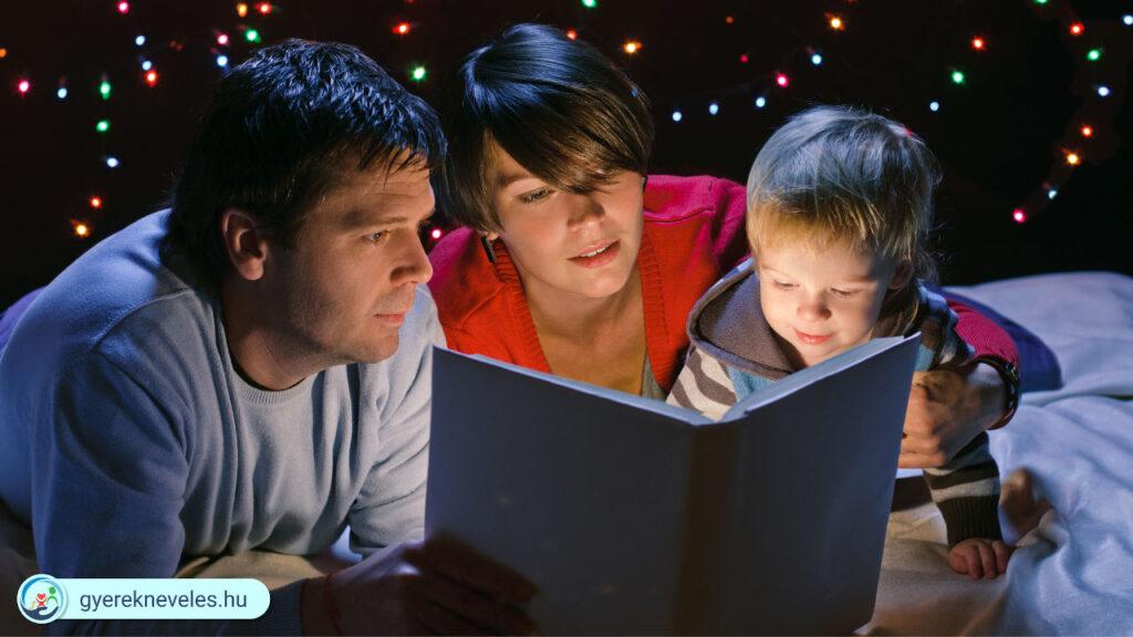 A mese szerepe 1 - Gyereknevelés gyermeknevelés pedagógia