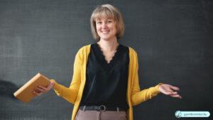 A tanár dolga hogy megnevelje - gyereknevelés