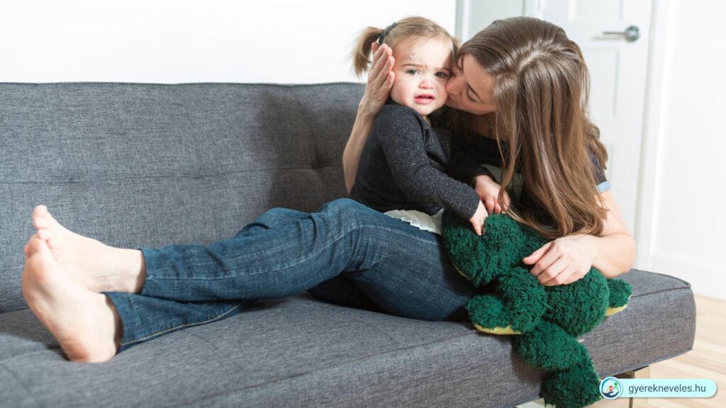 Egyedülálló szülő és gyermeknevelés