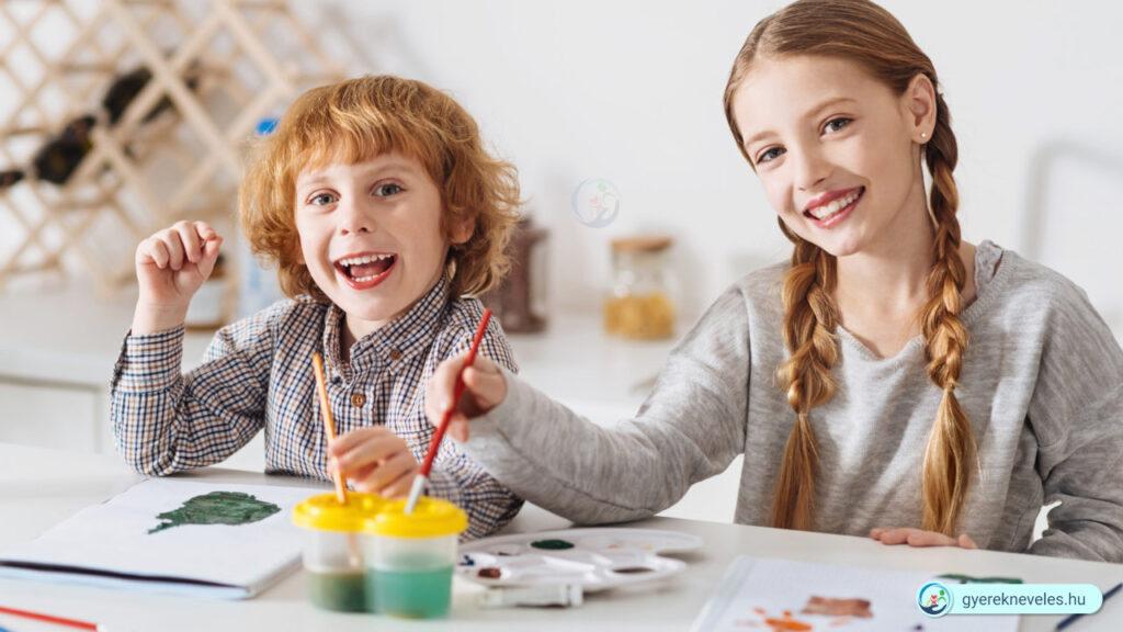 Mennyi dicséret kell a gyermeknevelésben?