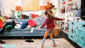 Rendetlen a gyerek - Gyereknevelés