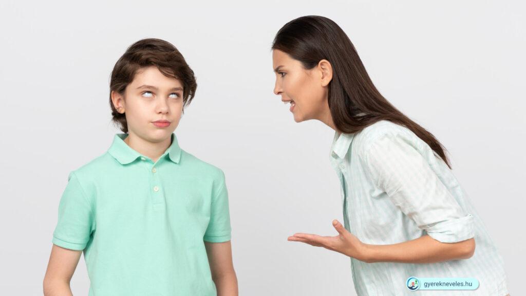 Ne mondd a gyereknek, hogy rossz! - Gyermeknevelés