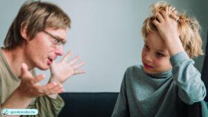 Nem ért meg a gyerek - Gyereknevelés