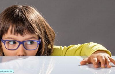Gyerekkori önbizalomhiány megszüntetése