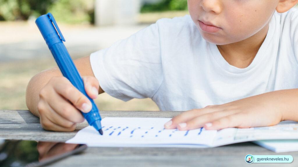 Megállapodás a számítógépfüggő gyerekkel
