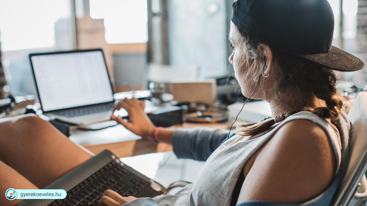 Számítógépfüggőség és gyereknevelés