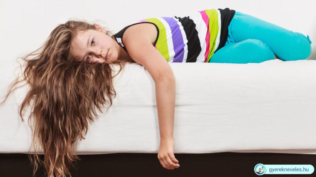 Ha a gyerek nem végzi el a feladatait 3 - Gyereknevelés, gyermeknevelés