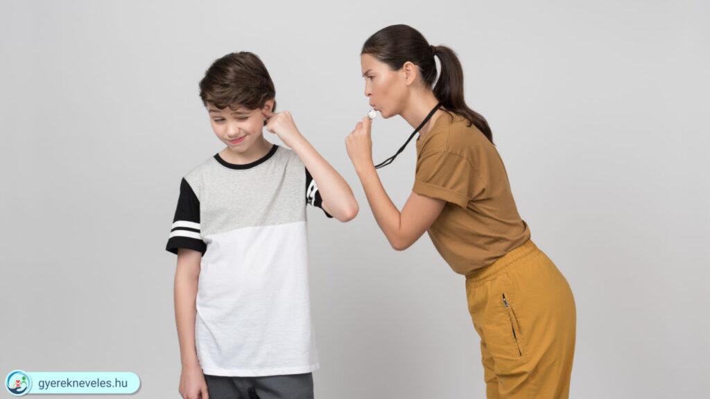 Ha a gyerek nem végzi el a feladatait 4 - Gyereknevelés, gyermeknevelés
